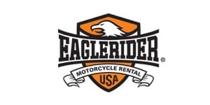 JJA Venture Search Placements Logo, Eaglerider