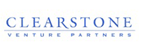 JJA Venture Search Client Logo, Clearstone Venture Partners