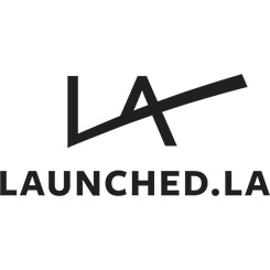 Launch.la Logo